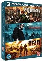 Zombie Triple [DVD] [Import]