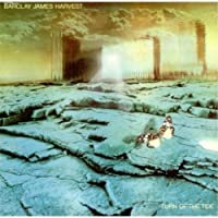 Turn Of The Tide by Barclay James Harvest
