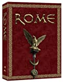 Rome - Season 1 and 2 Complete Box Set - New Packaging [Import anglais]