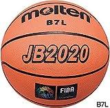 molten(モルテン) バスケットボール ゴム7号 B7L 画像