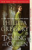 The Taming of the Queen (The Plantagenet and Tudor Novels) (English Edition)