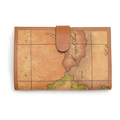 (プリマクラッセ) PRIMA CLASSE レディース&メンズ レザー 二つ折り財布[並行輸入品]