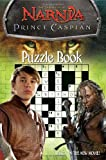 Prince Caspian: Puzzle Book (The Chronicles of Narnia)