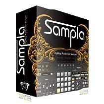 SAMPLA HIP-HOP PRODUCTION SAMPLER
