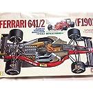 タミヤ 1/12ビックスケールシリーズ 「フェラーリ641/2(F190)」