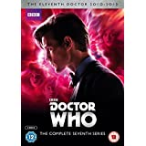Doctor Who - Series 7 [DVD] [2013] by Matt Smith