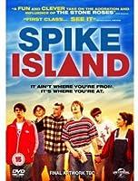 Spike Island [DVD] [Import]
