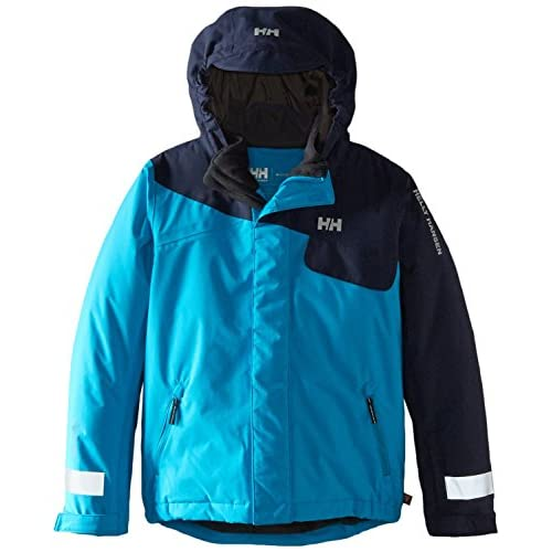 Helly Hansen Kid's Rider Insulated Jacket Set [並行輸入品]