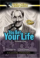 You Bet Your Life 1 [DVD] [Import]