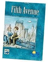 5th Avenue Board Game