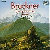 ブルックナー:交響曲全集 (Bruckner: Symphonies Complete) (10 CD)