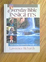 Everyday Bible Insights