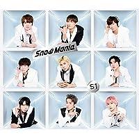 Snow Mania S1(CD+Blu-ray)(初回盤B)