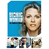 Bionic Woman: The Complete Series [DVD] [Import]