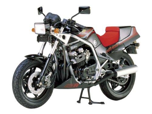 1/12 オートバイシリーズ No.35 Honda CBR 400F 14035