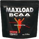 パワープロダクション マックスロード BCAA グレープフルーツ風味 1kg