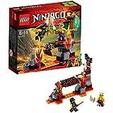 レゴ (LEGO) ニンジャゴー マグマブリッジ 70753