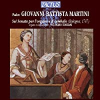 Six Sonata d'Intavolatura Per L'organo e Il Cembalo