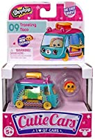Shopkins Cutie Cars 09 Traveling Taco [並行輸入品]