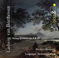 Beethoven: String Quintets Op 4 & 29 (2012-01-31)