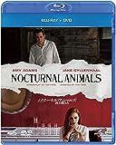 ノクターナル・アニマルズ/夜の獣たち ブルーレイ+DVDセット[Blu-ray/ブルーレイ]