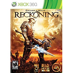 Kingdoms of Amalur: Reckoning (輸入版) - Xbox360