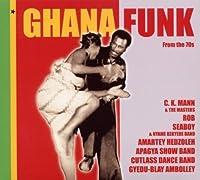 Ghana Funk