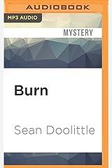 Burn MP3 CD
