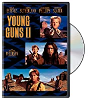 Young Guns II [DVD] [Import]