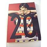 20TH ANNIVERSARY SPECIAL BOOK 「20」  三浦春馬