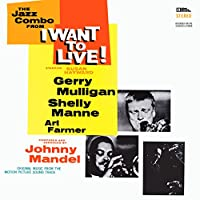 THE JAZZ COMBO FROM I WANT TO LIVE!(180GRAM) [12 inch Analog]