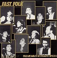 Vol. 3-Fast Folk Musical Magazine (7) Live at