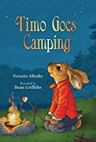 Timo Goes Camping (Timo Early Readers)