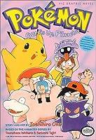 Pokemon Graphic Novel, Volume 4: Surf's Up, Pikachu