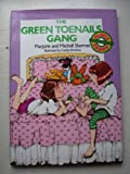 The Green Toenail Gang (Olivia Sharp, Agent for Secrets)