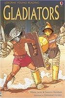Gladiators (Usborne Young Reading)