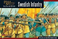 Pike & Shotte 28mm Swedish Infantry