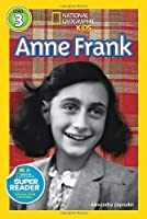 National Geographic Readers: Anne Frank (Readers Bios) by Alexandra Zapruder(2013-08-06)
