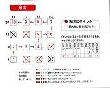 強育パズル ナンバー・スネーク 【小学校全学年用 算数】 (考える力を育てる) 画像