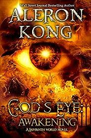 God's Eye: Awakening: A Labyrinth World LitRPG N