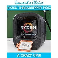 Review: Ryzen Threadripper 1950X: A crazy CPU!