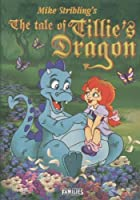 The Tale of Tillie's Dragon [並行輸入品]