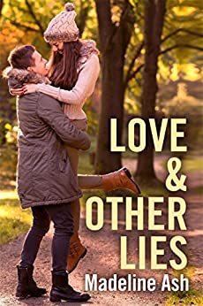 Love & Other Lies by [Ash, Madeline]