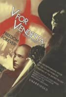 V for Vendetta: Library Edition