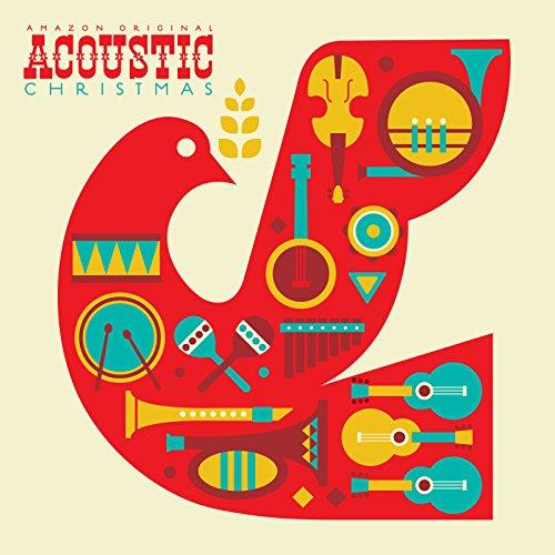 クリスマス・洋楽アコースティックソングス -Amazon O...