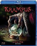 クランプス 魔物の儀式[Blu-ray/ブルーレイ]