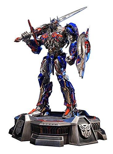トランスフォーマー 最後の騎士王 オプティマスプライム ミュージアムマスターライン スタチュー MMTFM-16