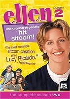 Ellen: Complete Season Two [DVD] [Import]