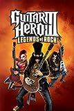 ギターヒーロー3 レジェンド オブ ロック(ギターヒーロー専用ワイヤレスコントローラ同梱) 画像