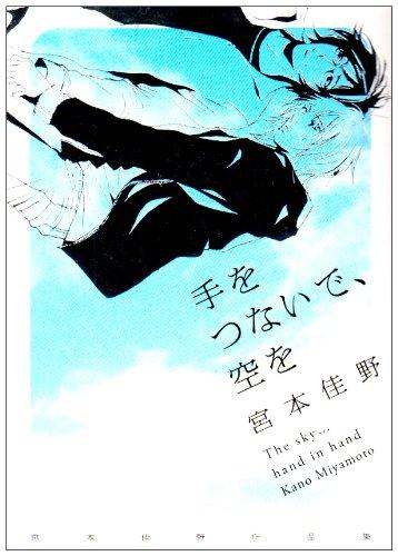 手をつないで、空を宮本佳野作品集 (ビーボーイコミックスDX)の詳細を見る